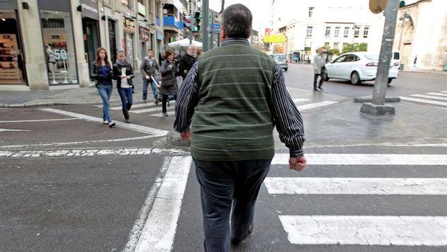 Más de la mitad de las personas obesas en España son metabólicamente sanas