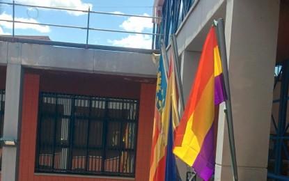 Ayuntamiento Chirivella en manos de la extrema izquierda podemita y PSOE cuelga la republicana