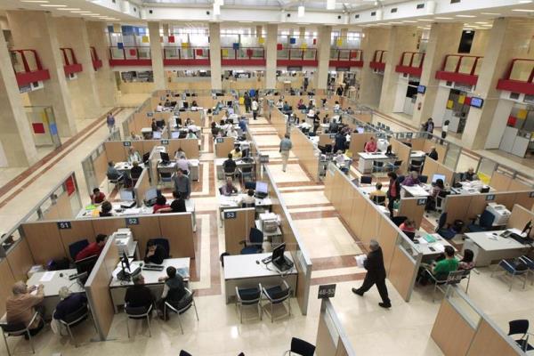 Hacienda devuelve 518 millones a 749.800 contribuyentes en los diez primeros días