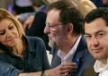 Rajoy propone que la jornada laboral concluya a las 18.00 y adoptar el huso horario de Portugal