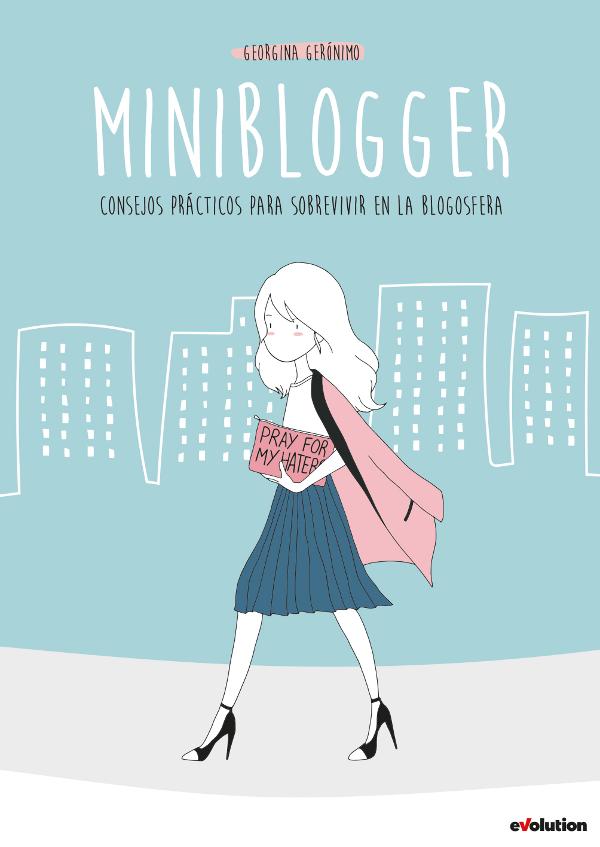 Miniblogger: Consejos prácticos para sobrevivir en las redes sin sobre exponer tu intimidad