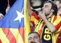 El tribunal vuelve a archivar la causa de la descomunal pitada separatista catalana y amigos de ETA
