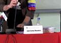 ¿Dudas sobre Podemos? Mira este vídeo: Monedero con el brazalete chavista defiende la tiranía