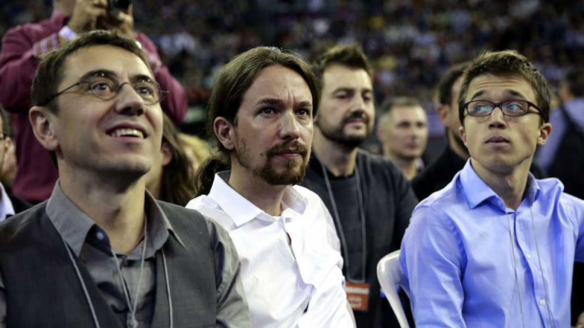 La extrema izquierda se afianza como segunda fuerza política en España y el PP ganaría