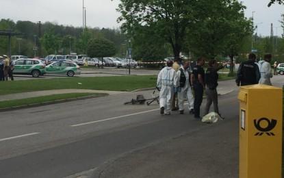 """A gritos de """"Allah akbar"""" (Alá es grande), un islamista ataca y mata una hombre en Múnich (Alemania)"""