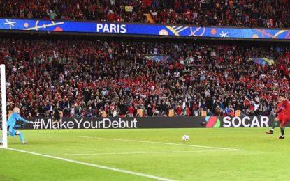 Abren procedimientos contra Hungría, Bélgica y Portugal por lanzar objetos en Eurocopa 2016