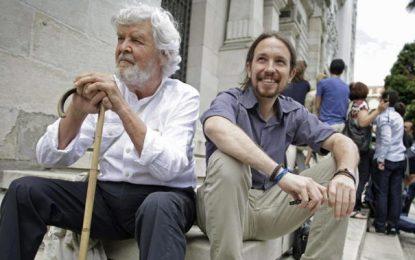 La izquierda radical seguirá adelante con la moción de censura con apoyos o no contra Rajoy