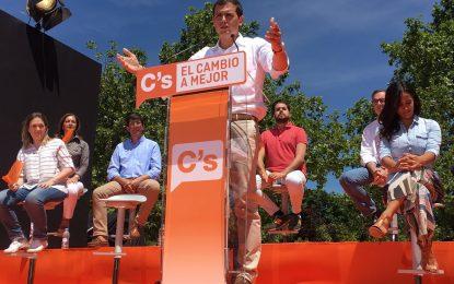 El PP responde: si C's vota sí a Rajoy, aparcarán el diálogo con los separatistas catalanistas y vascos