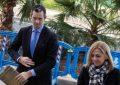 El juez Castro libera 72.600 euros de la fianza para que Urdangarin pague su abogado