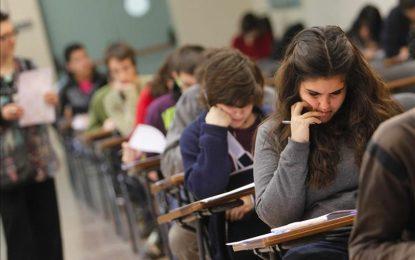 Los alumnos catalanes tienen solo 2h semanales en español y solo en la asignatura de este idioma