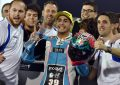 Fallece el piloto español Luis Salom tras una fuerte caída en el circuito de Montmeló (Barcelona)