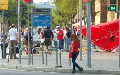 Albert Rivera mueve ficha y condena el brutal ataque separatista catalán a dos mujeres catalanas