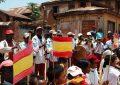 La Reina analiza hoy en Málaga los retos que tienen la lengua española y cultura española