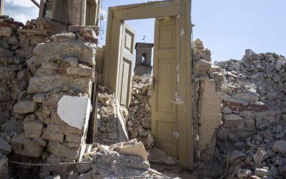 Al menos 250 muertos terremoto de Italia, abre una investigación y declarado el Estado de Emergencia