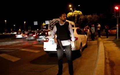 Al menos tres muertos en un segundo ataque contra una comisaría de Elazig (Turquía)
