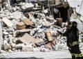 Suben a 267 los muertos por el devastador terremoto del centro de Italia