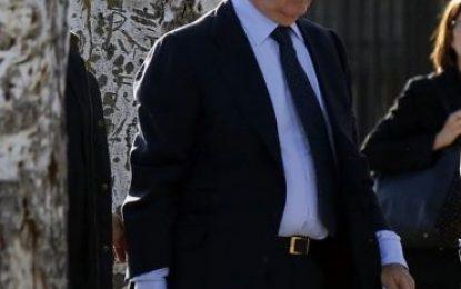Rodrigo Rato (PP), en el banquillo por el uso de tarjetas opacas al fisco