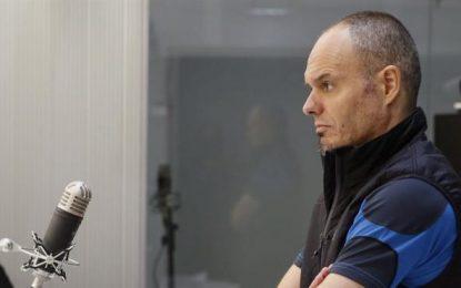 Absuelto por falta de pruebas el etarra Carrera Sarobe de ordenar el atentado contra la casa cuartel de Burgos