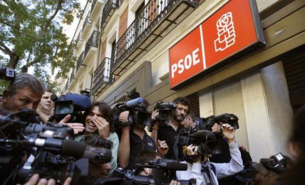 Ejecutivo del PSOE: Los dimisionarios golpistas han dejado también de pertenecer al Comité Federal