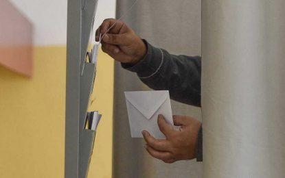 La participación en las elecciones vascas sube un 0,6% a mediodía al votar el 15,4% del censo