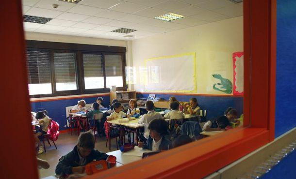 Empieza el curso escolar en espa a con m s de 8 millones - Cursos universitarios madrid ...