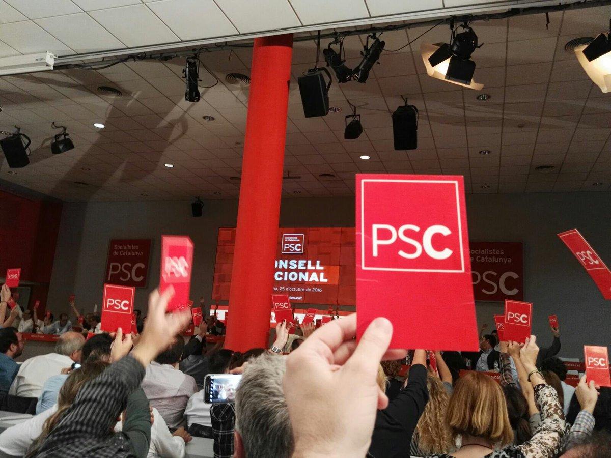 Ayuntamiento de Lérida (PSC) responde oficialmente que no cederá locales para 1-O