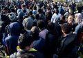Francia destruye el campamento de inmigrantes de Calais tras iniciar la evacuación de sus 6.000 residentes