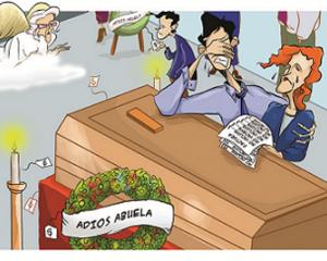 Denuncian el engaño en Tanatorio Municipal de Hospitalet (Barcelona) gestionado por la Funeraria Altima S.L
