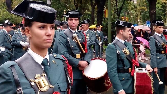 """Guardias Civiles denuncian """"campaña de amedrentamiento y amenazas"""" de """"CUP y Puigdemont"""""""