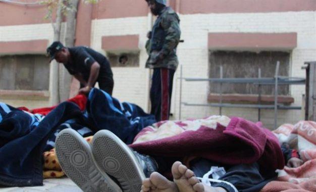 La insurgencia paquistaní golpea duramente a la Policía, matanza de 62 cadetes y capitán en Quetta