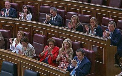 El Congreso debate hoy por tercera vez la reforma del Estatuto autonómico de Valencia
