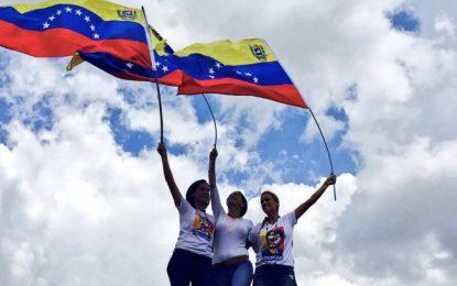 Rechazo casi unánime de la acción militar en Venezuela