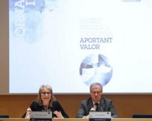 IDIS: La Sanidad pública queda estancada en España,  9,3 millones de españoles con seguro sanitario privado