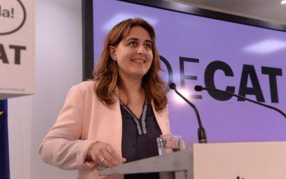 Convergencia de Puigdemont y Artur Mas pasará a llamarse: Partido Demócrata Europeo Catalán (PDCAT)