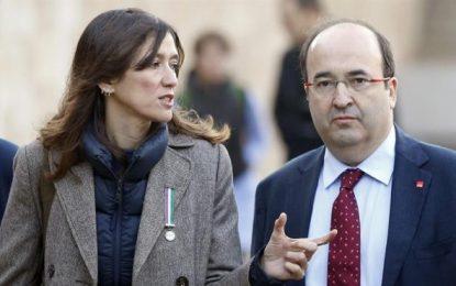 Un 31,6 por ciento de militantes del PSOE Catalán ha votado ya en las primarias