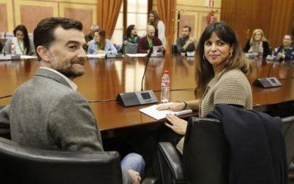 """Andalucía acaba con el 'reino' de Pablo Iglesias, """"la decisión ha sido aprobada, no volveremos a debatirla"""""""