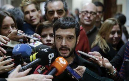 """Podemos y la dictadura de los Castro, """"en señal de fraternidad"""""""