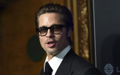 Brad Pitt queda libre de cargos tras la investigación sobre abuso infantil