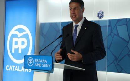 """Albiol, """"profundamente decepcionado con la actitud"""" de Arrimadas, una """"traidora"""" catalana"""