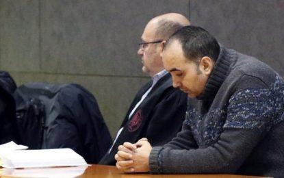 """Admite que mató a su novia en Erandio (Vizcaya), a la que creía parte de un """"complot"""" contra él"""