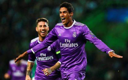 Real Madrid, Juventus, Mónaco, Leicester y Leverkusen, a octavos de la Liga de Campeones