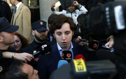 La Fiscalía pide 7 años de cárcel para el pequeño Nicolás por su viaje a Ribadeo