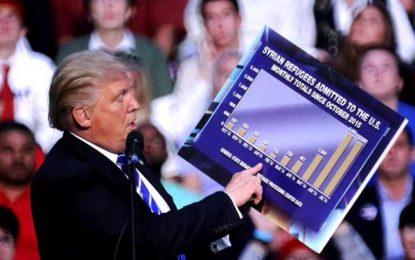 Michigan (EE.UU) certifica que Donald Trump es el ganador, 10.000 votos sobre Hillary Clinton