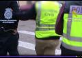 Desarticulado el grupo criminal de policías ful más activo en Madrid, simulaban ser policías