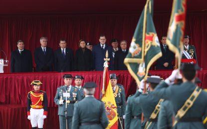 Reabierta la investigación del atentado de ETA en 1979 en Villafranca (Guipúzcoa), murieron Guardia Civil y su pareja