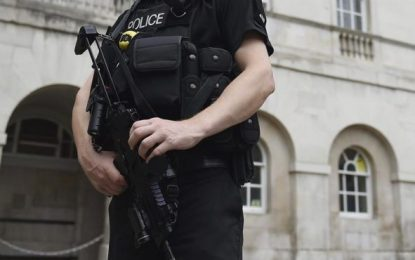 Un total de 306 policías británicos acusados de explotación sexual