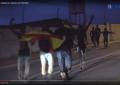 Emergencias 112: Salto masivo al vallado de Ceuta, entran más 300 inmigrantes