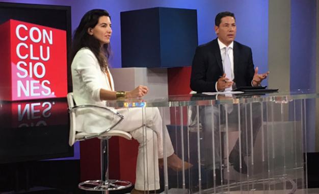 """VOX desde Miami acusa a """"Obama"""" y """"burócratas europeos"""" de """"cómplices del castrismo"""""""