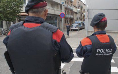 """(CCC) arropará mañana a los Mozos, Policías y Guardia Civil en Barcelona, """"un respeto"""""""