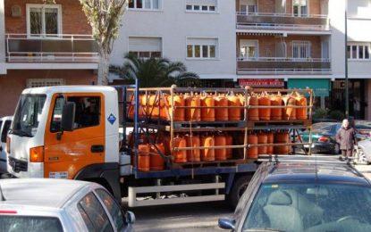 2017, el separatista despierta a Cataluña con subidas generalizadas de gas, butano, luz y gasolina